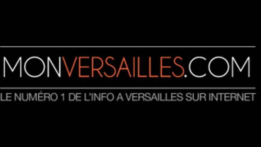 Article Mon Versailles
