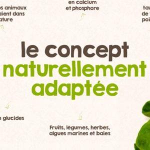 Naturea – le concept